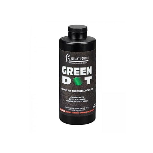Alliant Green Dot 1