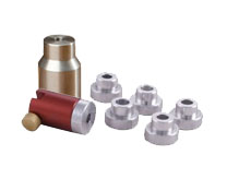 Bullet Comparators & Inserts