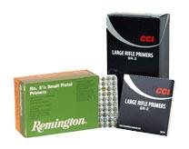 Handgun Primers