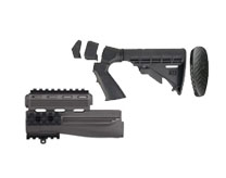 Stocks, Forends, Grips, & Accessories