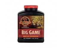 Ramshot - Big Game - 1