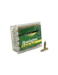 Rem 22LR Gold Bullet – 100 rds