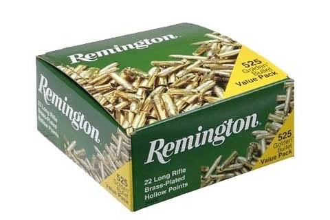 Remington 22LR 525