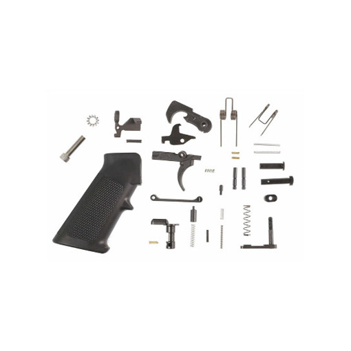 Spike's Tactical Lower Parts Kit-Standard