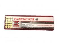 Winchester SuperX 22
