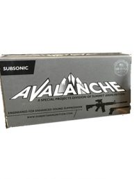 Avalanche 300 Blackout