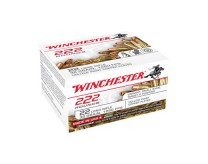Winchester 22 LR 222rds