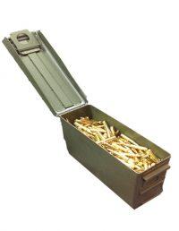 Summit .223 reman w. ammo can
