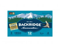 backridge 12ga