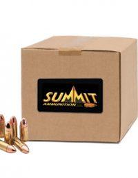 Summit 9mm 115gr FMJ