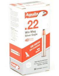Aguila 22WMR