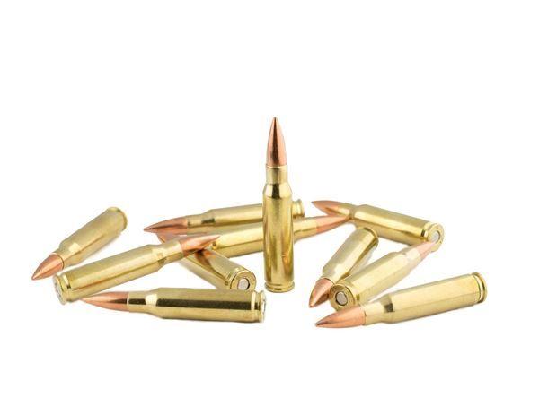 Bulk 308 Ammo