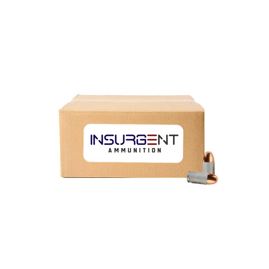 Insurgent 380 Nickle
