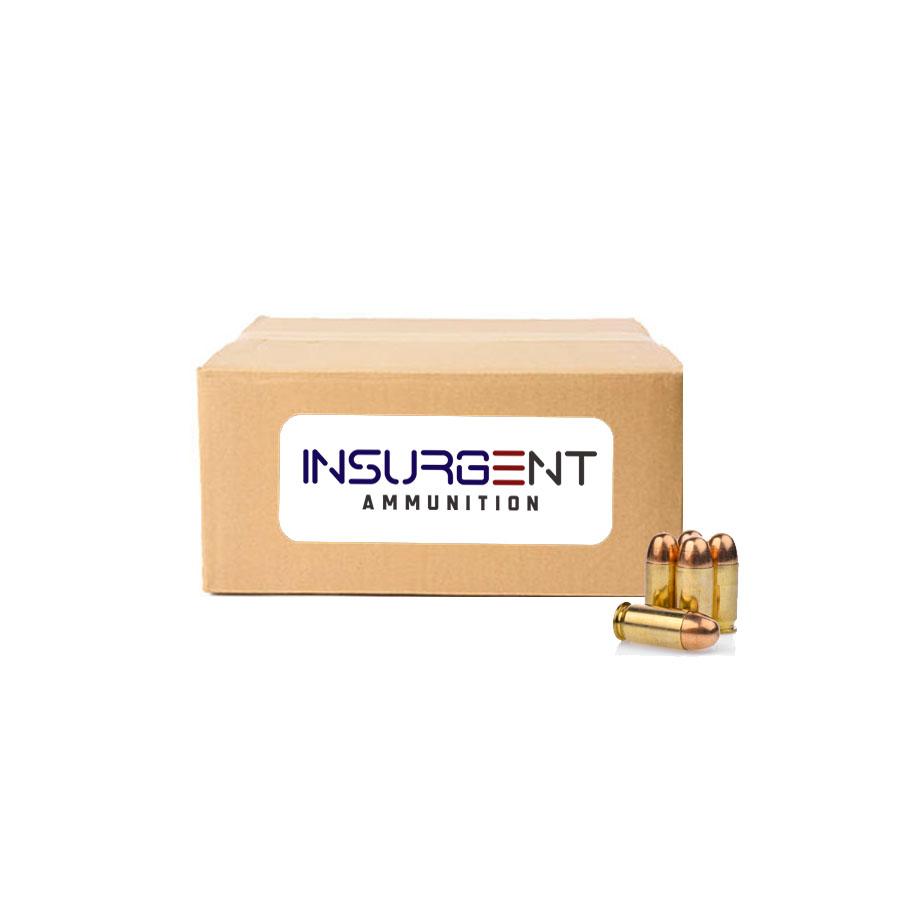 Insurgent 45 acp